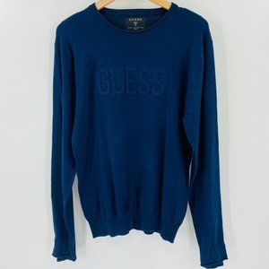 GUESS Amede Crew Neck Sweater